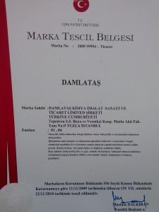 damlatas-marka-tescil