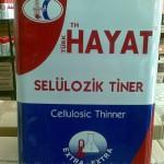 th türkhayat tiner