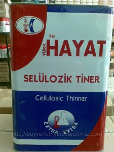 th türkhayat tiner